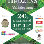Valdeku Seta 20 Dec